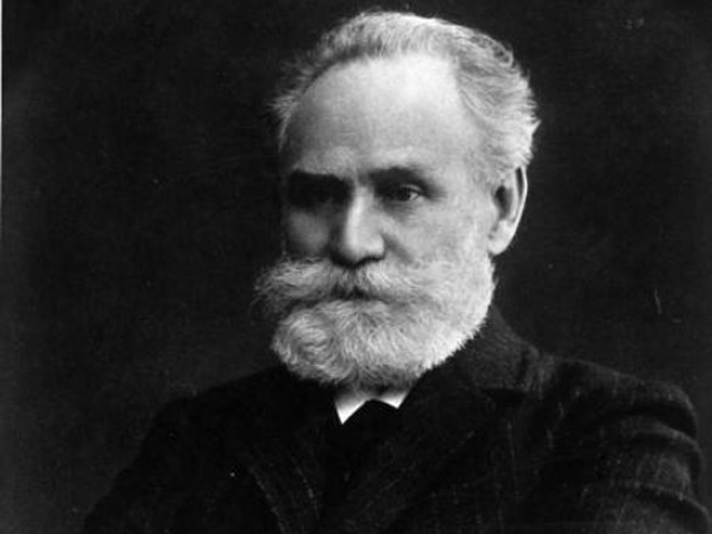 ivan pavlov psychology quiz
