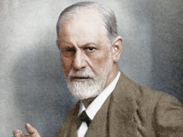 sigmund freud psychology quiz