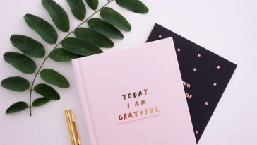 self love journal prompts